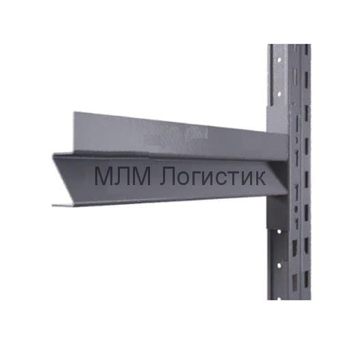 Балка Z 1750х30х90 S=1.5мм УС (до 580кг)