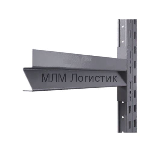 Балка Z 1750х30х75 S=1.5мм СС (до 450кг)