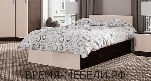 Кровать 900*2000 Эдем 5