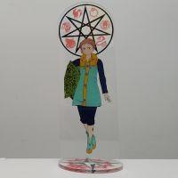 Акриловая фигурка Nanatsu no Taizai