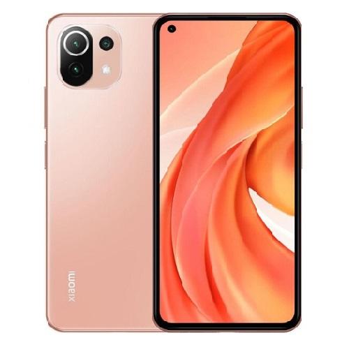 Смартфон Xiaomi Mi 11 Lite 6/128GB (NFC), Pink