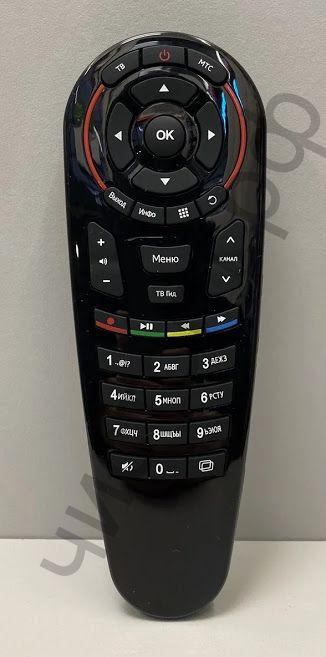 Пульт МТС T4HU1505/34kA  ic  (SF372) ds300a