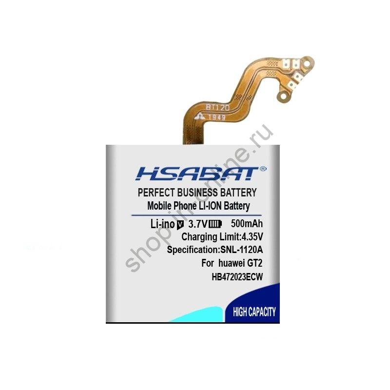 Аккумулятор HB472023ECW 500 мАч