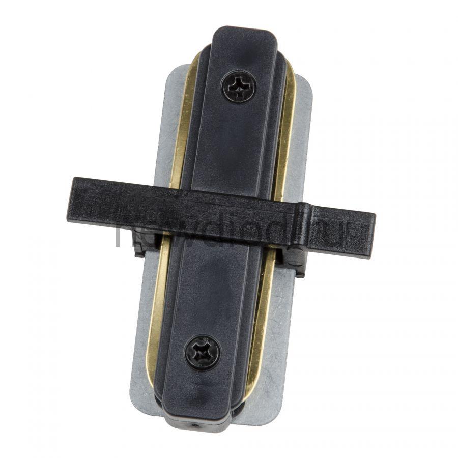 Ввод питания для шинопровода UBX-Q123 R11 BLACK 1 POLYBAG