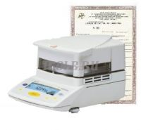 Поверка влагомера термогравиметрического фото