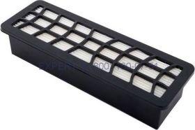 F31 HEPA фильтр для пылесоса ZELMER, аналог ZVCA752S / A9190080.00- 1 шт/уп