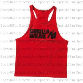 "GORILLA МАЙКА ""CLASSIC"" GW-90104RD (2XL)"