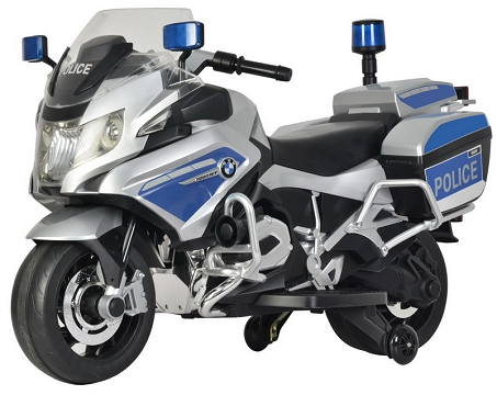 Детский мотоцикл Police BMW R1200 RT-P