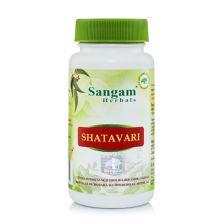 ШАТАВАРИ 60 табл по 600 мг (Sangam Herbals)