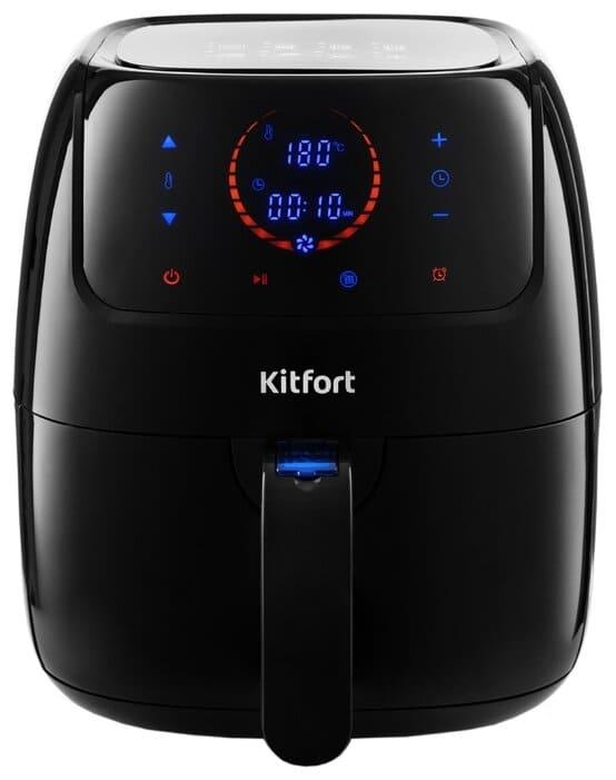 Аэрогриль KitFort КТ-2210
