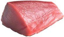Тунец филе без кожи Китай от 2 кг