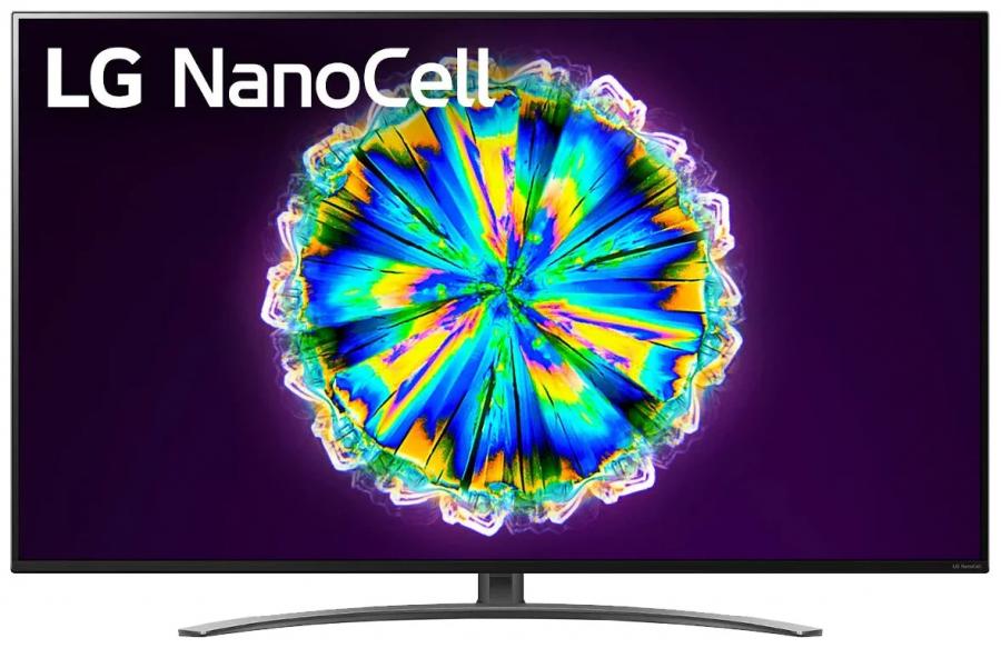 """Телевизор NanoCell LG 65NANO866 65"""" (2020)"""