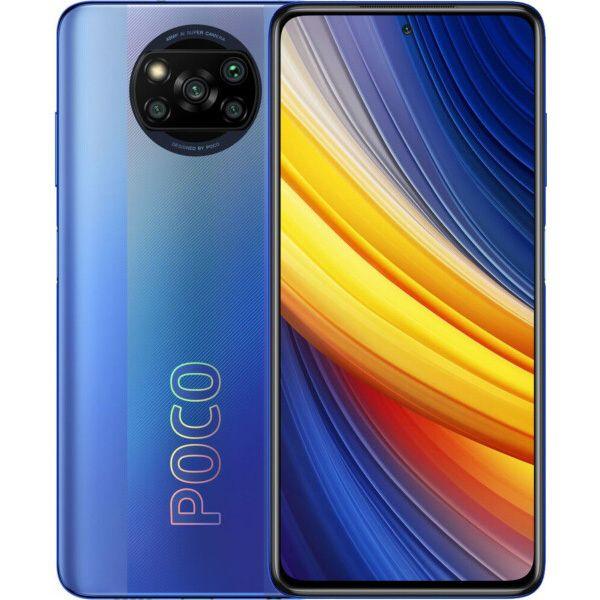 Смартфон Xiaomi Poco X3 Pro 8/256GB Frost Blue
