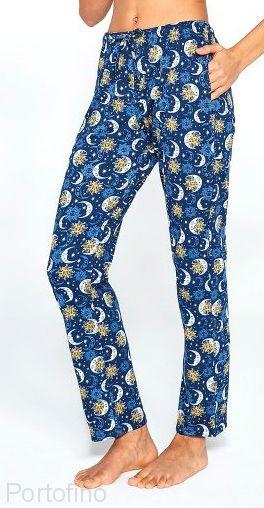 993-26 Брюки пижамные женские