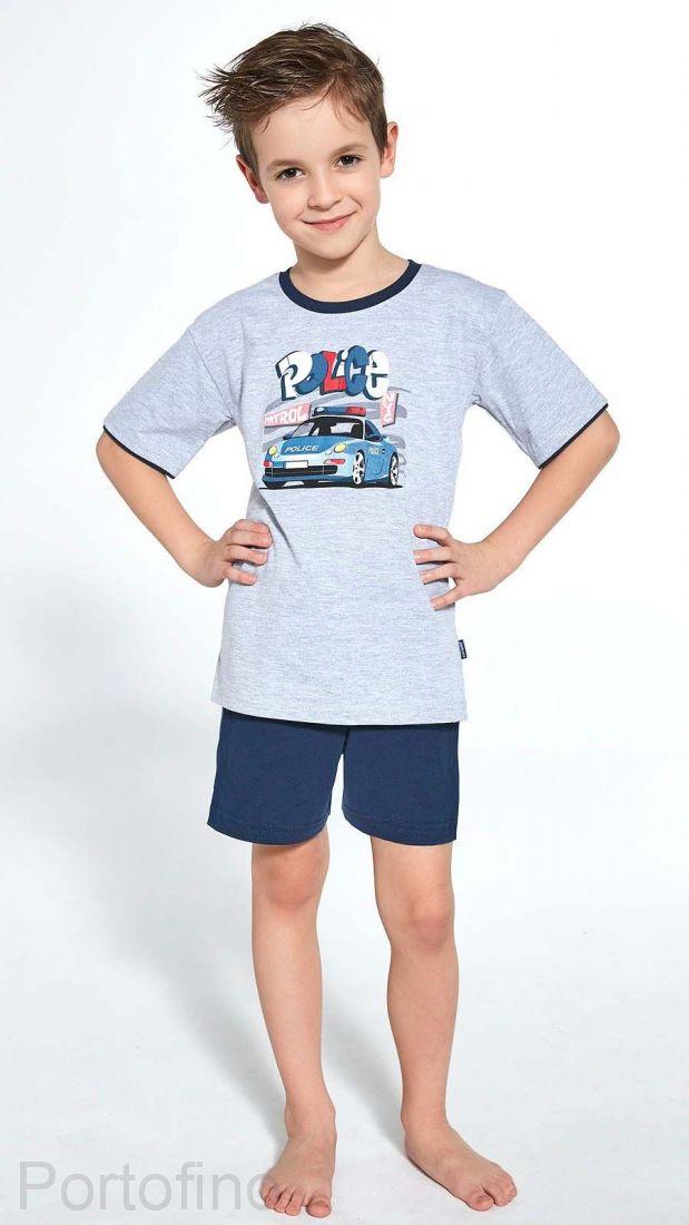 473-89 Пижама для мальчиков