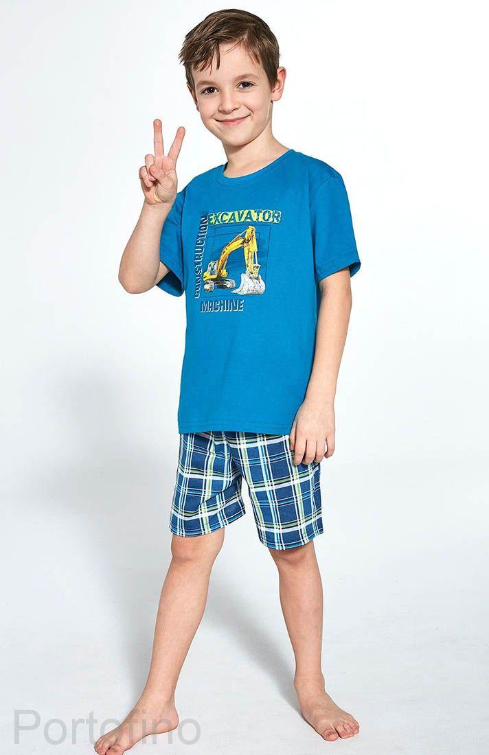 789-87 Пижама для мальчиков