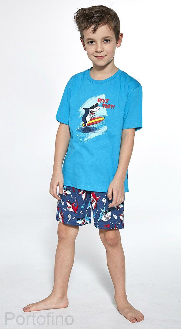 789-90 Пижама для мальчиков