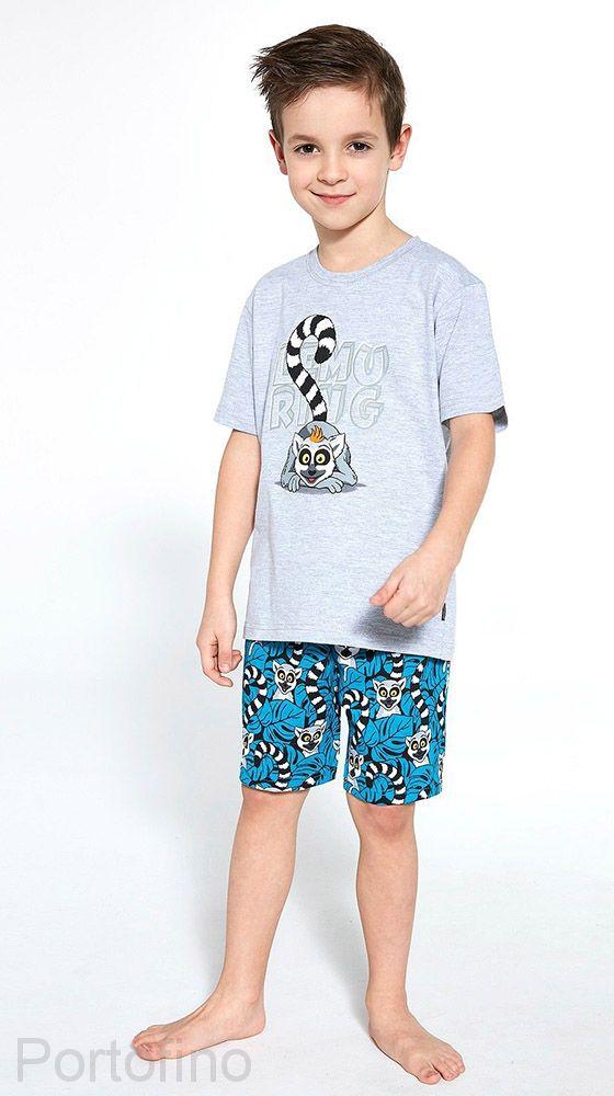 789-95 Пижама для мальчиков