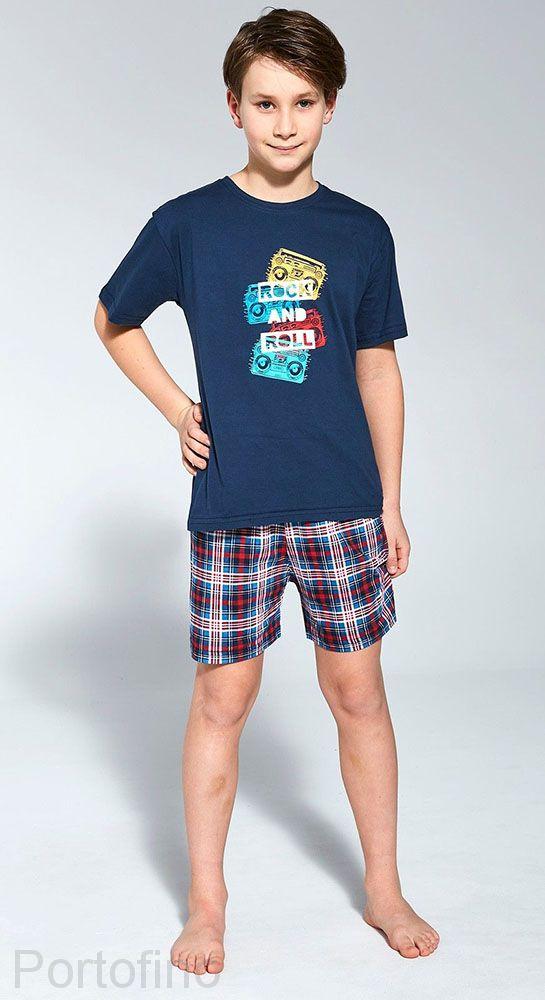 790-91 Пижама для мальчиков