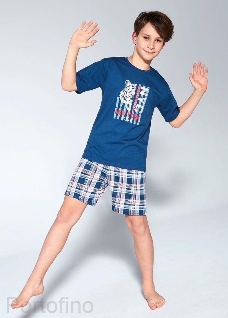 790-93 Пижама для мальчиков