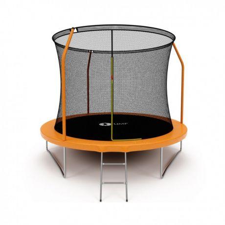 Батут Jump Trampoline оранжевый 10ft ( 305 см )