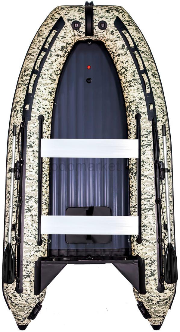 Лодка SMarine AIR MAX-360
