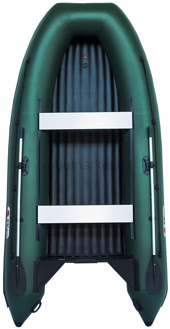 Лодка SMarine AIR Standard-380