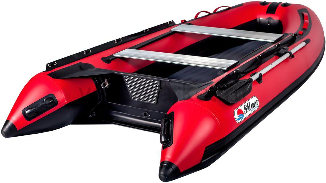 Лодка SMarine AIR MAX-330