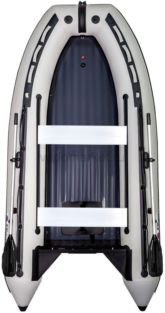Лодка SMarine AIR MAX-380