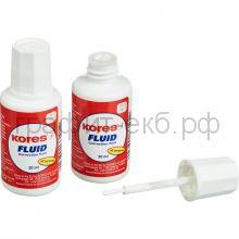 Жидкость коррект.20мл Kores Fluid 66118
