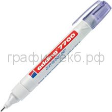 Жидкость коррект.7мл Edding E-7700