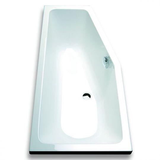 Встраиваемая реверсивная ванна Hoesch COMBI 5591 / 5590 160х70