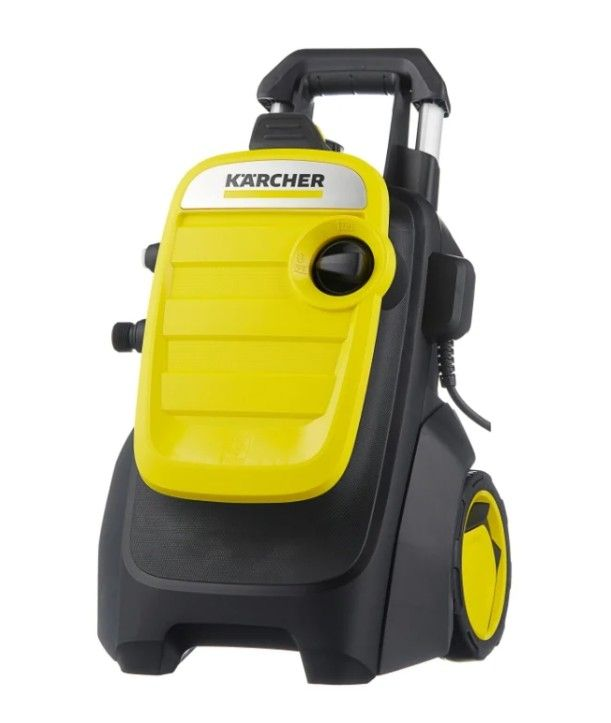 Мойка высокого давления KARCHER K 5 Compact (1.630-750.0), 145 бар