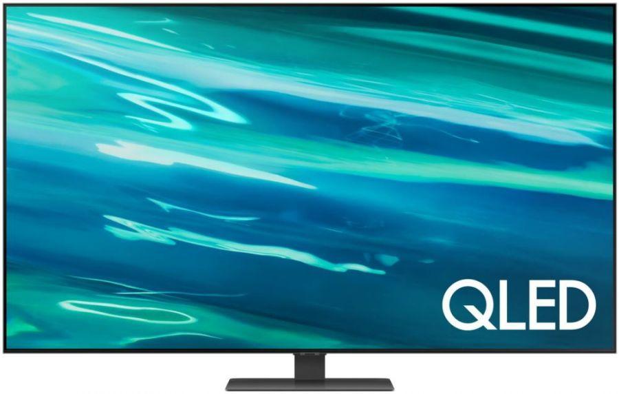 Телевизор Samsung QE55Q80A(QE55Q80AATXXU)
