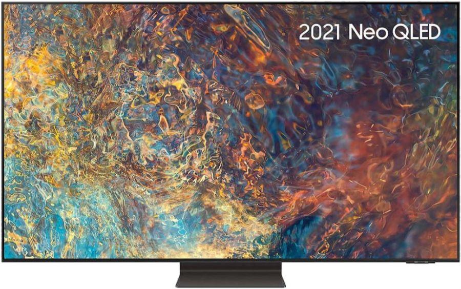 Телевизор SAMSUNG QE85QN95A (QE85QN95AATXXH)