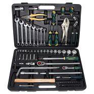 4832 Набор инструментов 83 предметов FORCE