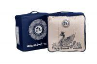 Упаковка Пуховое кассетное одеяло Альбертина,  ТМ Стиль Вашей Спальни (СВС)
