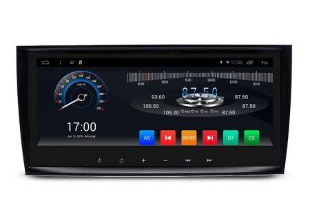 GHE Mercedes-benz CLK (W209) 2005-2010 (DABC-5997)