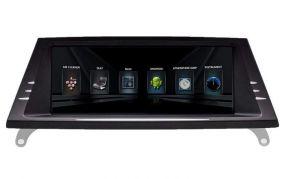 GHE BMW X5 серия 2006-2014 (DABMW-2805B)