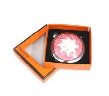 Зеркальце карманное в подарочной коробочке