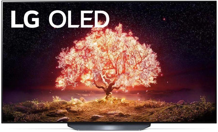 Телевизор LG OLED65B1RLA (2021)