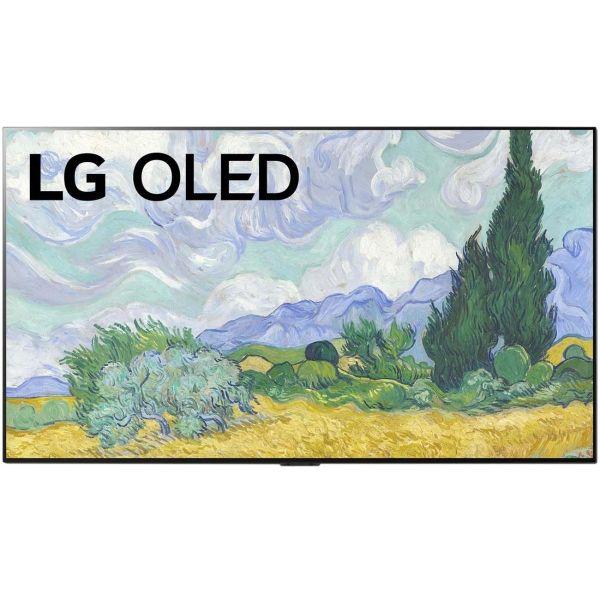 Телевизор OLED LG OLED65G1RLA (2021)