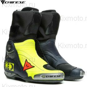 Мотоботы Dainese Axial D1 Valentino Rossi