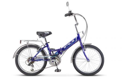 Велосипед складной Stels Pilot 350 (2020)(2021) 20
