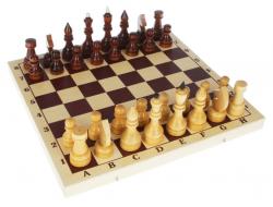 Шахматы турнирные 40х40см