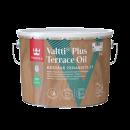 Масло для террас Tikkurila Valtti Plus Terrace Oill - Валтти Террас Ойл Плюс
