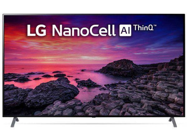 Телевизор LG 86NANO926PB  LED 4K Ultra HD (2021)
