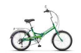 Складной велосипед Stels Pilot 450 (2020) (2021)