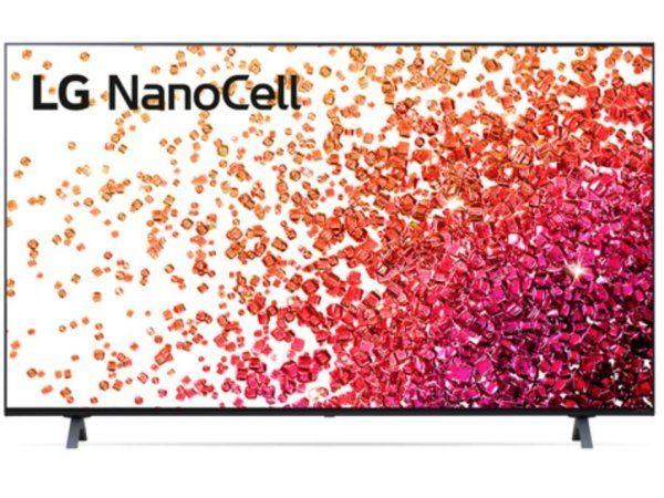 Телевизор LG 55NANO756PA LED 4K Ultra HD (2021)