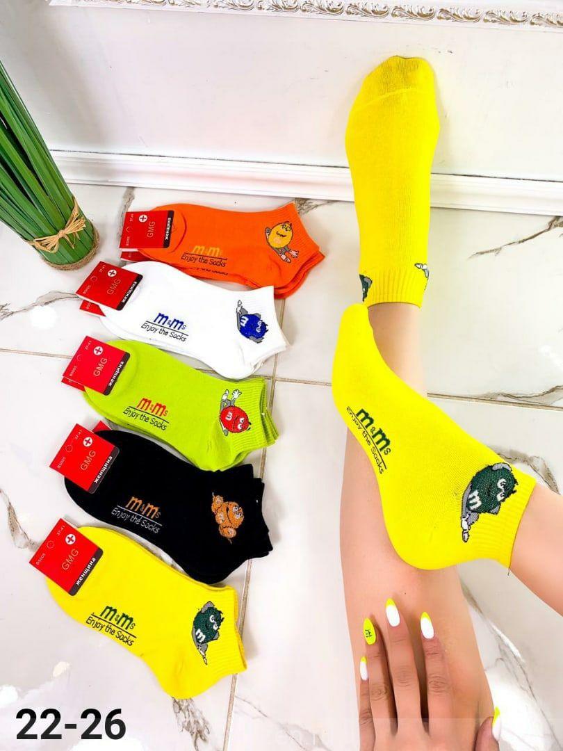 Милые женские носочки
